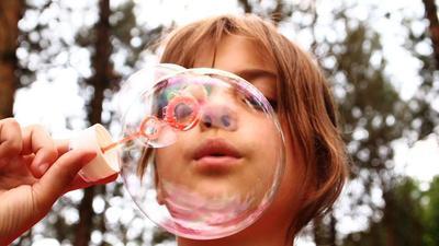 儿童失神癫痫脑电图