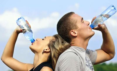 喝水多是否引起癫痫抽搐