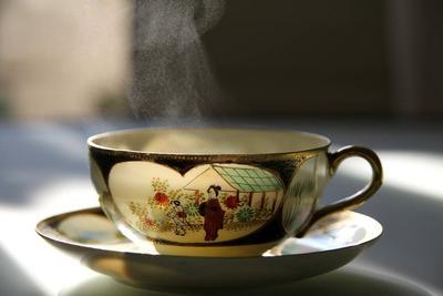 牛皮癣喝什么茶解毒呢