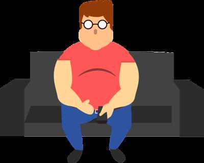 肥胖症的坏处 肥胖症的几种症状表现
