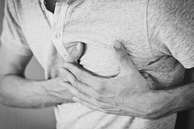 ?高危性胸痛怎么办?
