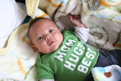 婴儿便秘 治疗婴儿便秘的好方法