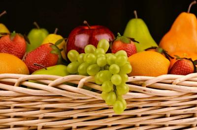 儿童健康 应少吃这几种水果