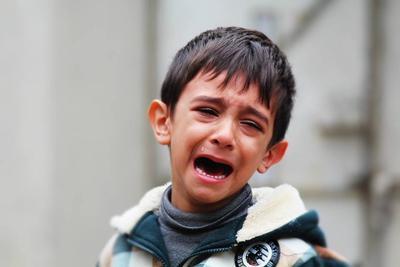 摔伤怎么办 孩子外出不慎摔伤怎么办