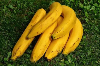 ?老年人预防中风 每天坚持吃香蕉