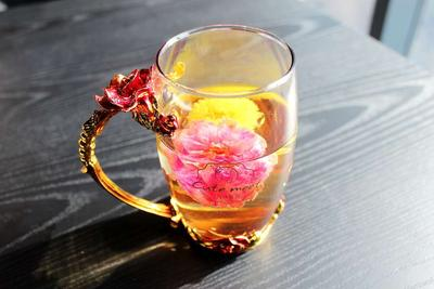 ?经期可以喝玫瑰菊花茶吗