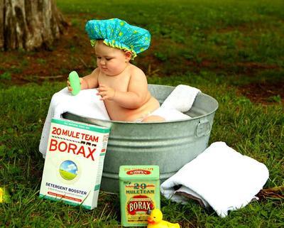 冬季婴儿洗澡不受冷的窍门