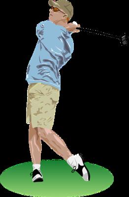 ?老人常做两脚划圈运动防中风