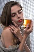 喝酒不醉不归图片   教你四招健康饮酒的方法