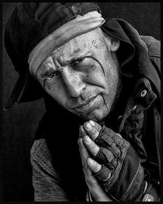 ?孤独慢慢侵蚀老年人的生命