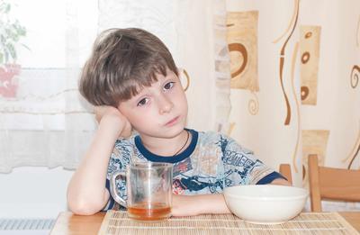 小儿腹痛六大原因