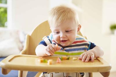 婴儿辅食添加 教你正确添加婴儿辅食的方法