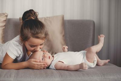 怎样呵护宝宝的娇嫩肌肤
