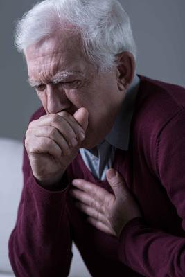 ?老年哮喘病的原因是什么?