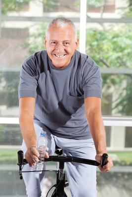 ?四类适合老年人的运动项目