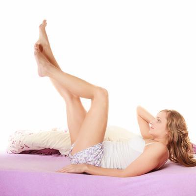 ?中老年腿抽筋如何治疗