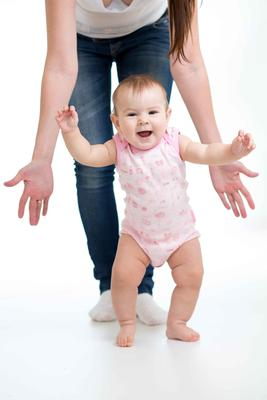 简单步 快速处理宝宝烫伤