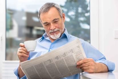 ?老年人冬季养生保健知识有哪些