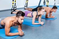 背部肌肉锻炼方法大全 7个方法让你背部肌肉结实起来