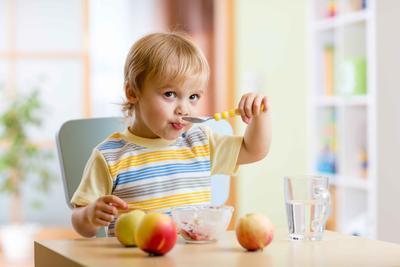 宝宝食谱 春季宝宝吃它身体壮