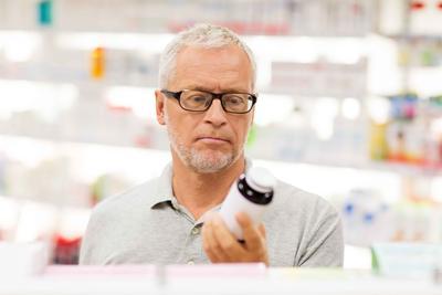 ?怎么正确选择老年保健品