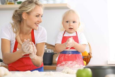 一岁宝宝食谱 这些宝宝饮食禁忌不可碰