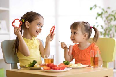 儿童保健 小儿厌食症的食疗方法