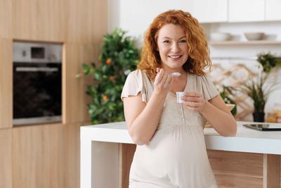 7种食物对抗妊娠黄褐斑