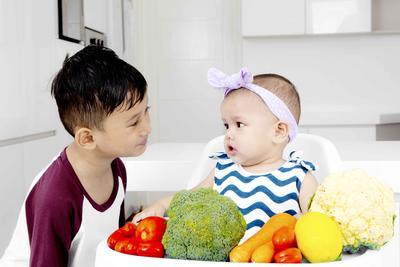 宝宝食谱 夏季小孩吃什么好