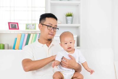 孩子刷牙 孩子几岁适合刷牙
