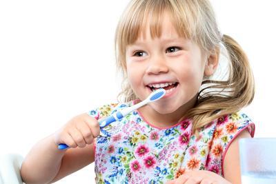 补钙有助于预防儿童龋齿