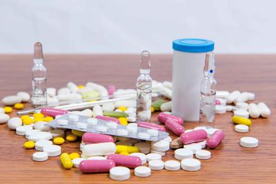 抗癫痫药物是什么
