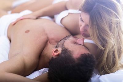 ?让男人精子茁壮的10大方法