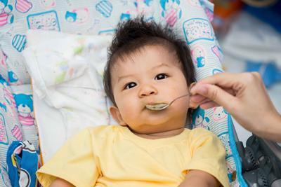 七个细节让宝宝耳朵更健康