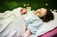 花38萬剖腹產線頭卻外露 剖腹產后怎么護理好