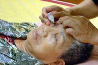 预防老花眼 按摩穴位有效果