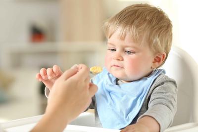 小儿癫痫患者吃什么好