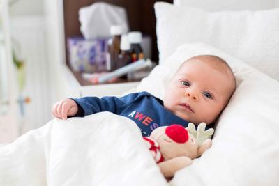 宝宝烫伤怎么办 宝宝热液烫伤的处理方法