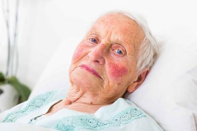 ?老年人肺结核病不能吃什么