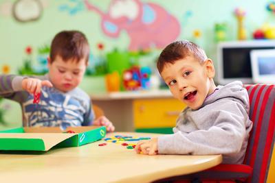幼儿智力开发六方