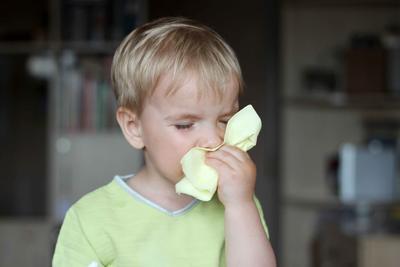 小儿癫痫病的早期症状有哪些