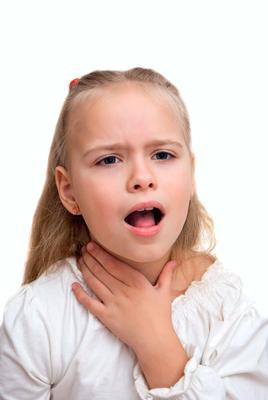 小儿喉炎的症状 小儿喉炎的预防与护理