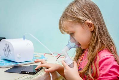哮喘患儿生活中要注意什么