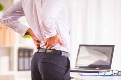 ?预防大肠癌 克服久坐习惯