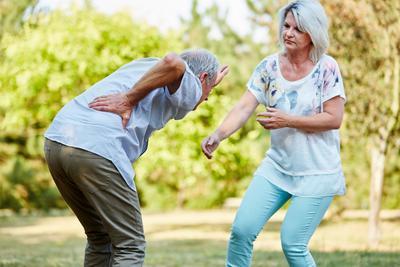 ?老年人类风湿关节炎饮食建议