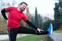 刚跑完步不能喝水吗 刚跑完步做五件事会影响健康