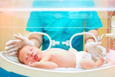 新兴的婴幼儿心理医疗业