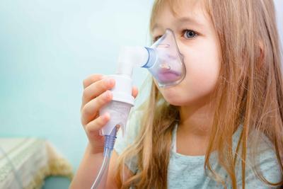 儿童哮喘发病率上升 牛奶是岁以下孩子哮喘主因