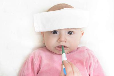 宝宝喉炎的症状 宝宝喉炎怎么治疗