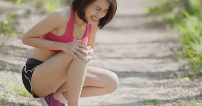 ??经期膝盖疼怎么回事